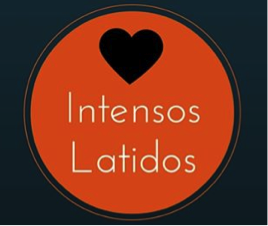 Logo Intensos Latidos
